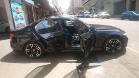 BMW f30 320d for sale sun roof