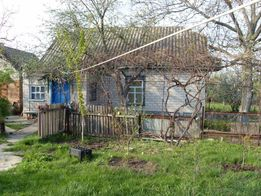 Продается дом в с. Максимовка, Кременчугского р-на,Полтавской обл.