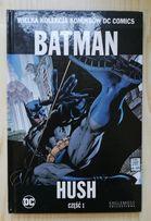 WKKDC: Batman - Hush cz. 1