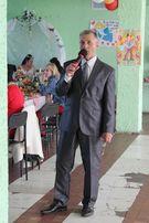 Ведущий-тамада, певец, и баянист на свадьбу, корпоратив, день рождения