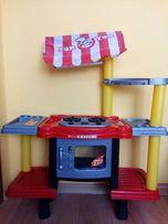 Кухня игровая-фаст-фуд