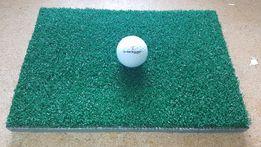 Mata golfowe mała nowa.