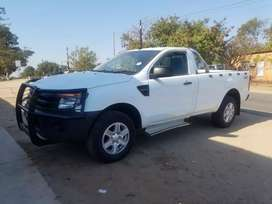 2012 ford ranger 2.2 diesel for sale