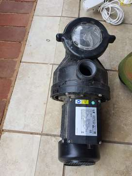 Pool pump for sale