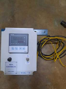 Kiln controller & Kiln for sale