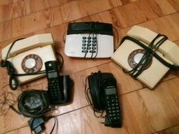 Телефони стаціонарні