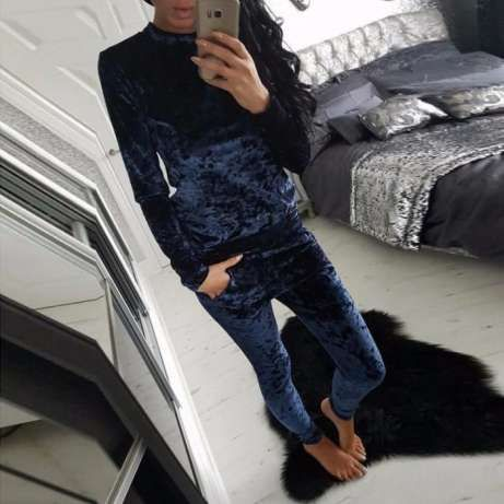 спортивный костюм женский мраморный велюр купить платье 42 -52 р Одесса - изображение 2