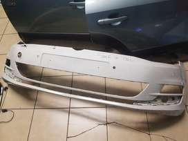 GOLF7 TSI FRONT BUMPERAVAILABLE