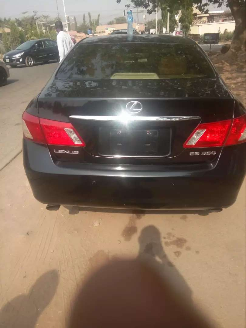 Lexus ES 350 for quick grab 0