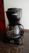 Кофеварка 1600руб.