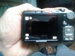 Фотоапарат OLYMPUS- FE-340