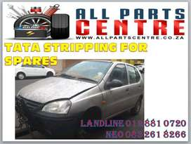 Tata stripping for spares