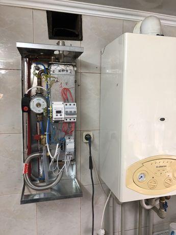 Энергосберегающий электрический котел КЭТ. Аналогов нет в Украине.! Днепр - изображение 5