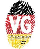 Глицерин VG Centro-Chemical