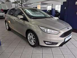 2015 Ford Focus 1.0 EcoBoost Trend 5 Door