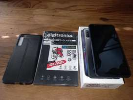 Samsung A7 2018 Smartphone for sale