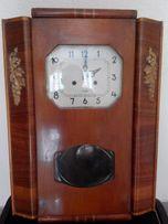 Часы ОЧЗ Янтарь с боем 1964 г.в.