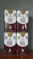 оливковое масло греция-пелопонес(опт)