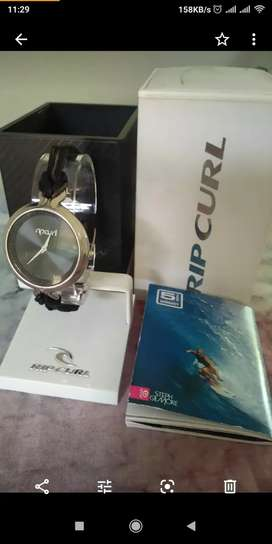 Ripcurl ladies watch