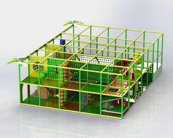 Изготовление детских игровых лабиринтов