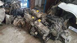 NISSAN NP200 ENGINES FOR SALE AT EDENVALE AUTO SPARES
