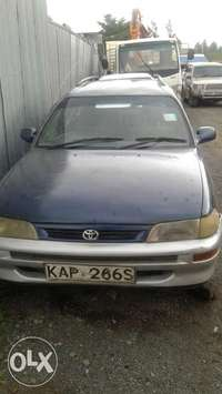 Toyota G Touring on Sale 0