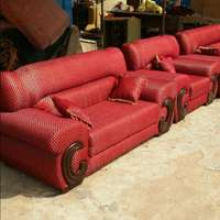 Image of A mordern stlye of sofa