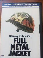 Full Metal Jacket - Stanley Kubrick (DVD, original U.S.A.)