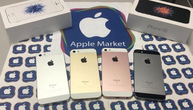 iPhone SE 16/64/128Gb Neverlock МАГАЗИН Черкассы - изображение 2