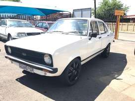 1978 Ford Escort for sale.