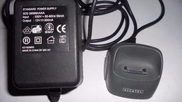 Продам зарядное устройство ALKATEL на 12V и 300mA