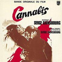 CANNABIS Serge Gainsbourg [Winyl]