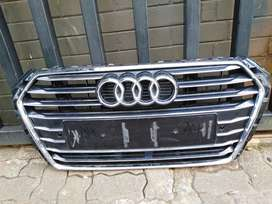 Audi A4 Sline front Grill