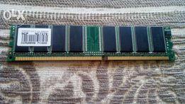 Модуль памяти DDR 256MB PC3200 NCP