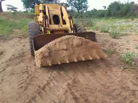 Caterpilllar 920 Front end Loader