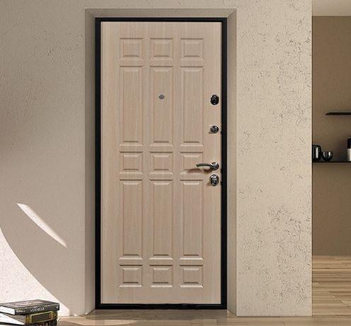 Входные и межкомнатные двери, мдф плинтуса. Новая Каховка - изображение 1