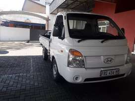 Hyundai H100 4 sale as is!