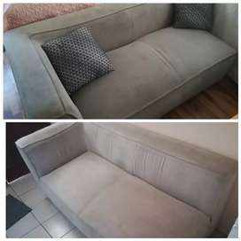 Couch two seater