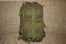 Тактический рюкзак 8Fields MODULAR MEDIUM 15L green