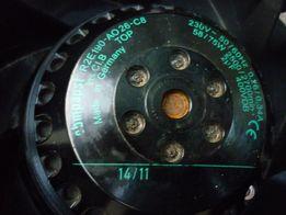 двигатель-вентилятор ebmpapst R2E190-AO26-C8 к кондиционеру