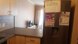 Spacious 1Bedroom 1Bathroom with bath and shower.