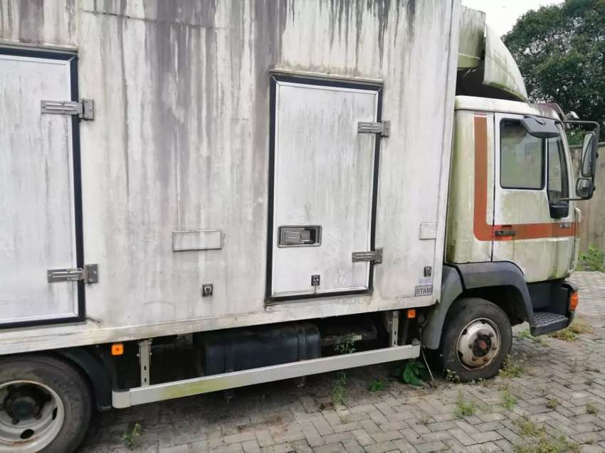 A RIGID COOLING TRUCKS FOR SALE 0