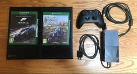 X-Box One. URGENT SALE! Barely Used