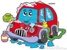 Carwashes available in prominent areas for sale