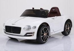 Auto Na Akumulator Bentley # Skóra # Otwierane Drzwi ! HIT #