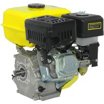 Двигатель Бензиновый на мотоблок КЕНТАВР ДВЗ-210БШЛ 7,5 л.с. на Шлицах
