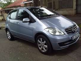 2009 Mercedise benze A170 Automatic