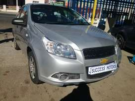 2010 Chevrolet  aveo 1.4 hatchback