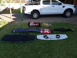 Kitesurfing Kit for sale