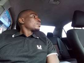 Uber and Bolt Driver Available